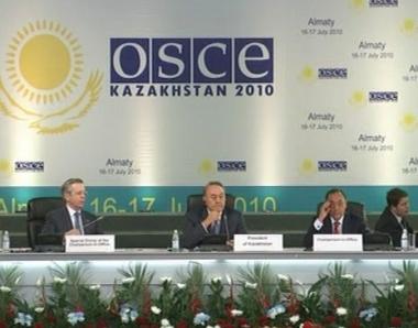 لافروف: يجب اتخاذ موقف متوازن من الامن الاوروبي