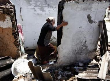 مسؤول قرغيزي يعرب عن قلقه من تكرار القلاقل بمشاركة مسلحين افغان