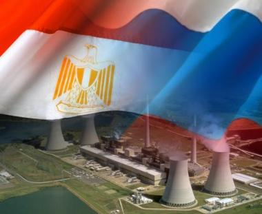 السفير الروسي في مصر: فرص ترشيح شركة