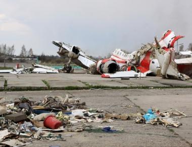 تمديد فترة التحقيق في قضية تحطم طائرة الرئيس البولندي