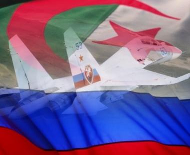 روسيا ستزود الجزائر عامي 2011 – 2012 بـ 16 مقاتلة