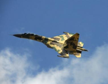 موسكو ستعقد اول صفقة لتوريد مقاتلات