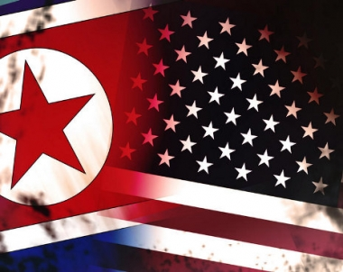 كوريا الشمالية تعتبر العقوبات التي فرضتها الولايات المتحدة عليها انتهاكا لبيان الأمم المتحدة