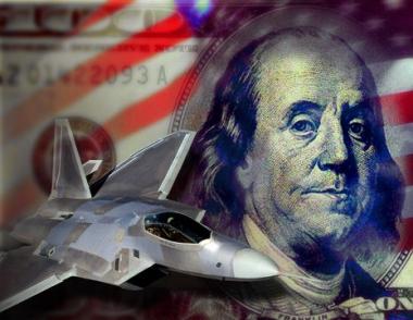 الكونغرس الامريكي قد يوافق على تقليص النفقات الدفاعية
