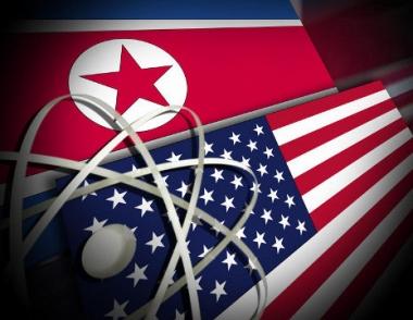 كوريا الشمالية  تتوعد بحرب مقدسة ضد أمريكا وكوريا الجنوبية