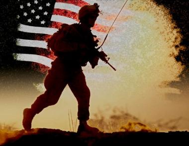 مقتل 5 جنود امريكيين جنوب افغانستان واختطاف امريكيين اثنين شرق البلاد