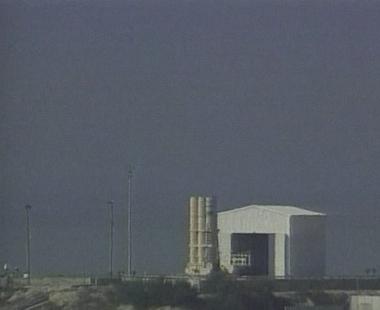 تل أبيب توقع اتفاقية مع واشنطن لتطوير صاروخ
