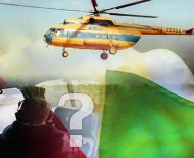 المبعوث الروسي الى السودان يدعو لاجراء تحقيق في حادث اختطاف المروحية الروسية في دارفور