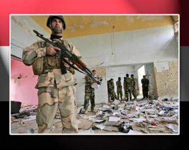 القاعدة في العراق تعلن مسؤوليتها عن الهجوم الذي استهدف مكتب