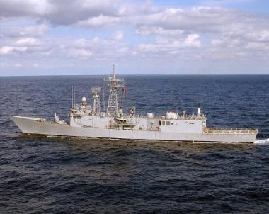 القراصنة الصوماليون يفرجون عن سفينة الشحن التركية المحتجزة لديهم منذ 4 اشهر