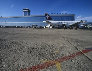 إحباط محاولة اختطاف طائرة ركاب في موسكو