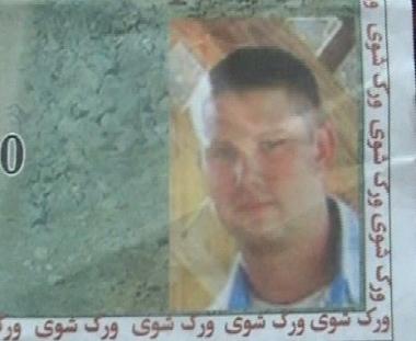 العثور على جثة الجندي الأمريكي الآخر المفقود في أفغانستان