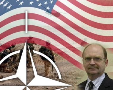 روسيا معنية بنجاح الولايات المتحدة والناتو في افغانستان