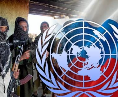 الخارجية الروسية: روسيا توافق على قرار مجلس الامن الدولي بشأن حذف 7 اسماء من قائمة العقوبات الخاصة بحركة طالبان