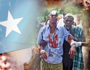 الشباب الصومالية تدعو لشن هجمات على سفارات أوغندا وبوروندى في كافة انحاء العالم