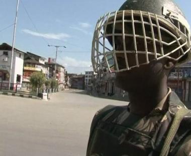قتلى وجرحى في احتجاجات على الحكم الهندي في كشمير