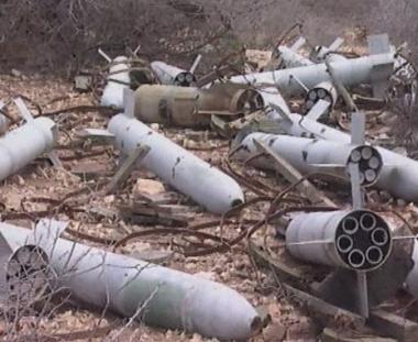 معاهدة حظر استخدام القنابل العنقودية تدخل حيز التنفيذ