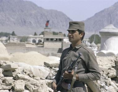 مصرع 6 اطفال في ولاية قندهار الافغانية نتيجة عملية انتحارية