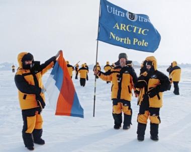 مسؤول روسي: مذكرة تثبيت حدود الجرف القاري للمحيط الشمالي لن تقدم قبل عام 2014