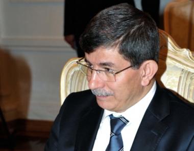 داود اوغلو: لدى تركيا وروسيا قدرات كامنة للتعاون في ارساء السلام والاستقرار في القوقاز والشرق الاوسط والبلقان