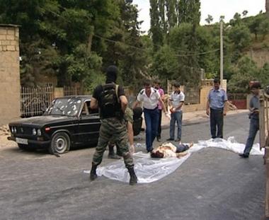 القضاء على مسلحين اثنين متورطين في الهجوم على محطة باكسان الكهرومائية الروسية