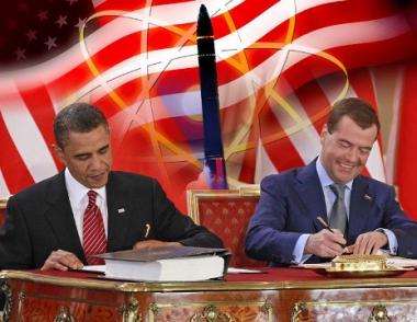 مسؤول روسي : تأجيل الكونغرس الامريكي بحث اتفاقية الاسلحة الهجومية الاستراتيجية يعود للصراع الانتخابي