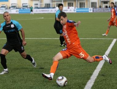 سيبير يتابع مغامرته في الدوري الأوروبي لكرة القدم
