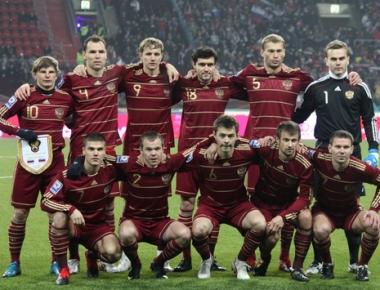 سحب الدخان في موسكو تتسبب في نقل مباراة روسيا وبلغاريا الى سان بطرسبورغ