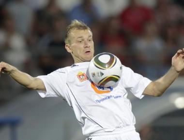 ساتورن يواصل صعوده في قائمة الدوري الروسي الممتاز لكرة القدم