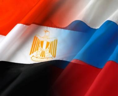 موسكو والقاهرة تؤكدان سعيهما الى تطوير الحوار والشراكة الاستراتيجية