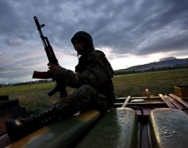 وزارة الدفاع القرغيزية: الولايات المتحدة ستبني مركزا لتدريب العسكريين القرغيز جنوب البلاد