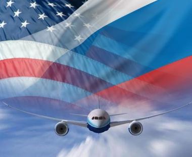 أول تدريبات روسية أمريكية مشتركة لمكافحة خطف الطائرات