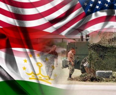 أمريكا ستبني مركز تدريب عسكريا في غرب طاجيكستان بكلفة 10 ملايين دولار
