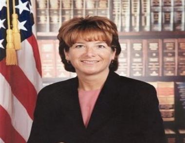 للمرة الاولى ..  سيدة أمريكية تتولى منصباً قيادياً في احد اجهزة المخابرات