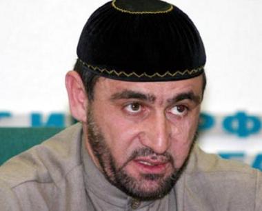 انتخاب سلطان ميرزويف مفتيا لجمهورية الشيشان مدى الحياة