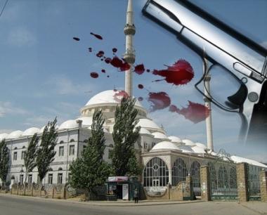 اغتيال شخصية اسلامية بارزة بداغستان في أول أيام رمضان