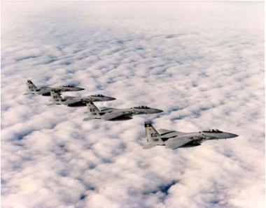 أول مناورات روسية-أمريكية-كندية لمكافحة خطف الطائرات تختتم بنجاح