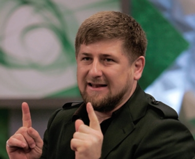 قادروف يقترح اعادة تسمية منصب رئيس الجمهورية