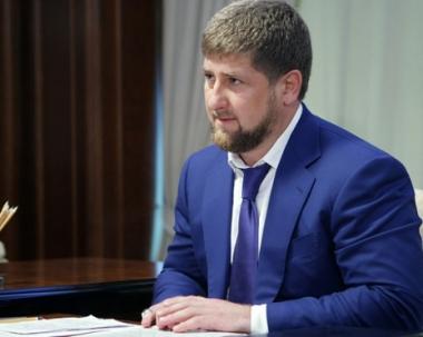 البرلمان الشيشاني قد يقر في سبتمبر/أيلول المقبل تسمية جديدة لمنصب رئيس الجمهورية
