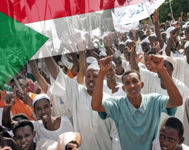 مفوضية الاستفتاء على حق تقرير المصير لجنوب السودان تشهد انقساما