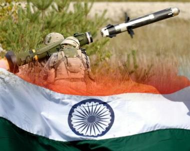 الهند تشتري في الولايات المتحدة دفعة كبيرة من المنظومات المضادة للدبابات
