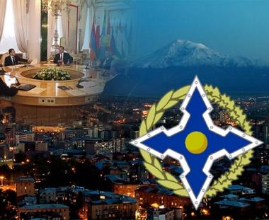 الوضع في قرغيزيا يتصدر اجندة قمة منظمة معاهدة الامن الجماعي في ارمينيا