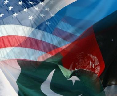 فيليب كرولي: واشنطن ترحب بتعاون روسيا مع افغانستان وباكستان