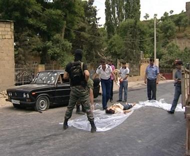 تصفية 4 مسلحين في جمهورية داغستان جنوب روسيا