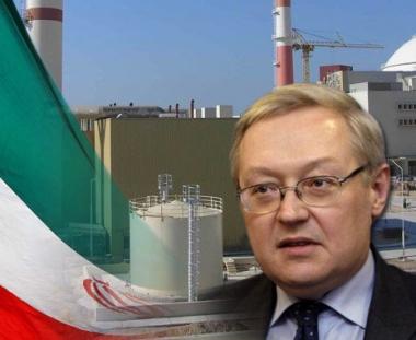 روسيا لا تتخلى عن التعاون مع ايران في مجال الذرة السلمية