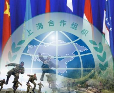 روسيا تشهد مناورات مكافحة الارهاب لمنظمة شنغهاي للتعاون
