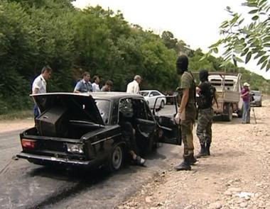 مقتل 5 مسلحين بينهم