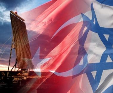 شركات الدفاع التركية ما تزال مهتمة بشراء الاسلحة الاسرائيلية