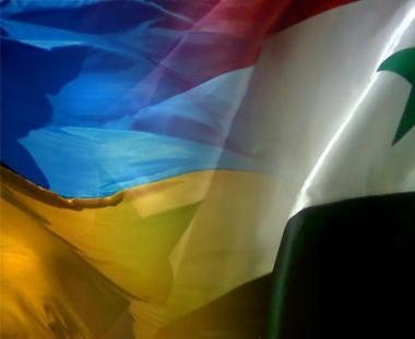 الخارجية الاوكرانية: ليس في نية كييف توريد الاسلحةالى سورية