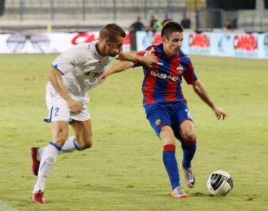 تسيسكا موسكو يواجه غريم لوكوموتيف في الدوري الأوروبي